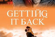 Getting it Back Elizabeth Harmon