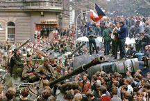 プラハ 1968