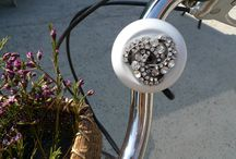 Ring ring / Timbre de bici, bike bell
