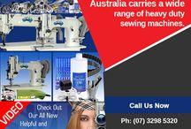 Sewing Machines Australia