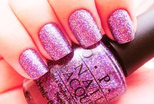 Nails / by Olivia Smith