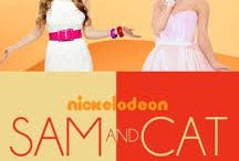 sam and cat!
