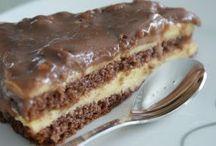 Suklaiset leivonnaiset