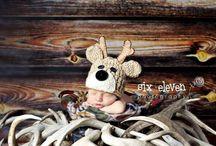 Future kid ideas / by Monica Sierra