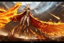 Archangels and Protectors