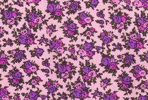Fabrics I Love / by Joy Thrall