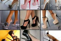 love me some shoes