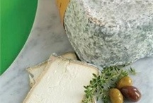 Cheeses of Spain