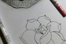 Moje kresby