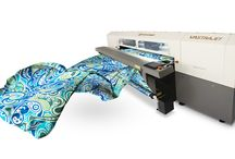 COLORJET TEXTILE PRINTERS / Colorjet is globally reputed for for its deep commitment to Technological Innovation, Strong Outreach & Service Infrastructure and Complete Customer Focus to maintain its leadership position.