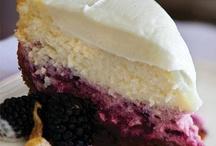 eat dessert first! / by Melissa Wieland