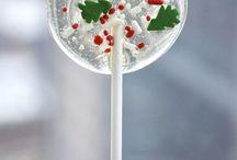 Święta - przysmaki