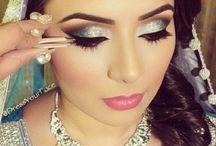 Make up en haar / Varia