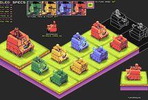 Video Games Designs