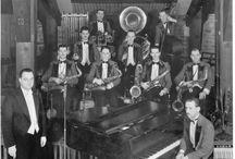 Roar 1920s in Canada