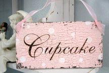 I love everything cupcake.