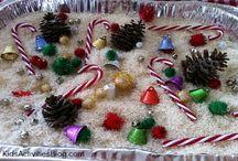 December theme / by Jenny Lee