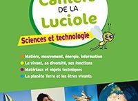 Manuels Sciences / primaire