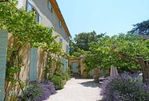 Provence-i képek