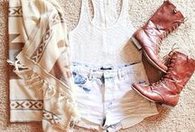 Summer outfits ☀️