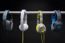 SOUL Headphone