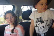 vido of kids dancing to selfie