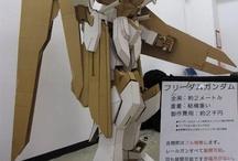 アニメーションロボット