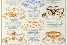 Plates- Glasses- Cups