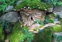 #garden#in#flowerpot