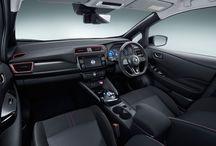 Nismo Nissan Leaf