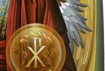 αγιογραφια Αγγελοι