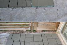 Ideas de patio