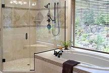 Bathroom Ideas / by Risa Westhoff