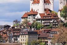 ✈️ Switzerland ✈️