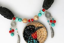 bead embroidery jewelry