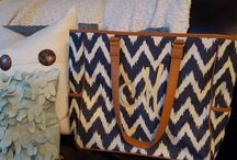 31 Cindy Tote #canadianbaglady / The Cindy Tote gets its name from #thirtyone founder and CEO Cindy Monroe for good reason! It is the perfect work bag! www.canadianbaglady.ca