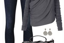 Womans clothing - sæt