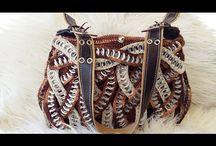 bolsos de anillas