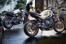 Motocykle :P / pasja