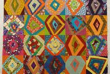 bright tie quilts