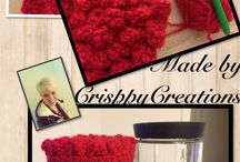 CrisppyCreations the BLOG