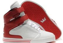 sneaker pimps / by Steven Roye