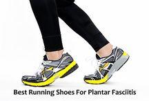 Plantar Fasciitis Guide / Best Running Shoes For Plantar Fasciitis