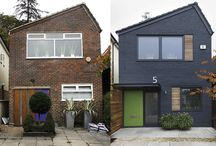 property transformations