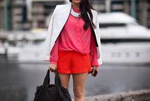 My Style / by Tiffany Mui