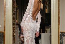 white hot wedding dresses