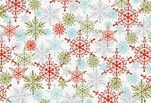 Backgrund-Christmas / by Dorota Wrona