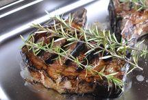 Finest BBQ - Hauptspeise / Genuss von Grill / Smoker oder aus dem Dutch Oven ... der Hauptgang