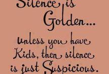 Kids / Parenting / Raising kids...