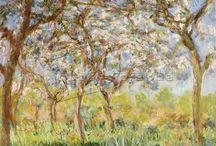 Frühling / Springtime / Farbenfrohe Kunst für Ihr schönes Zuhause.